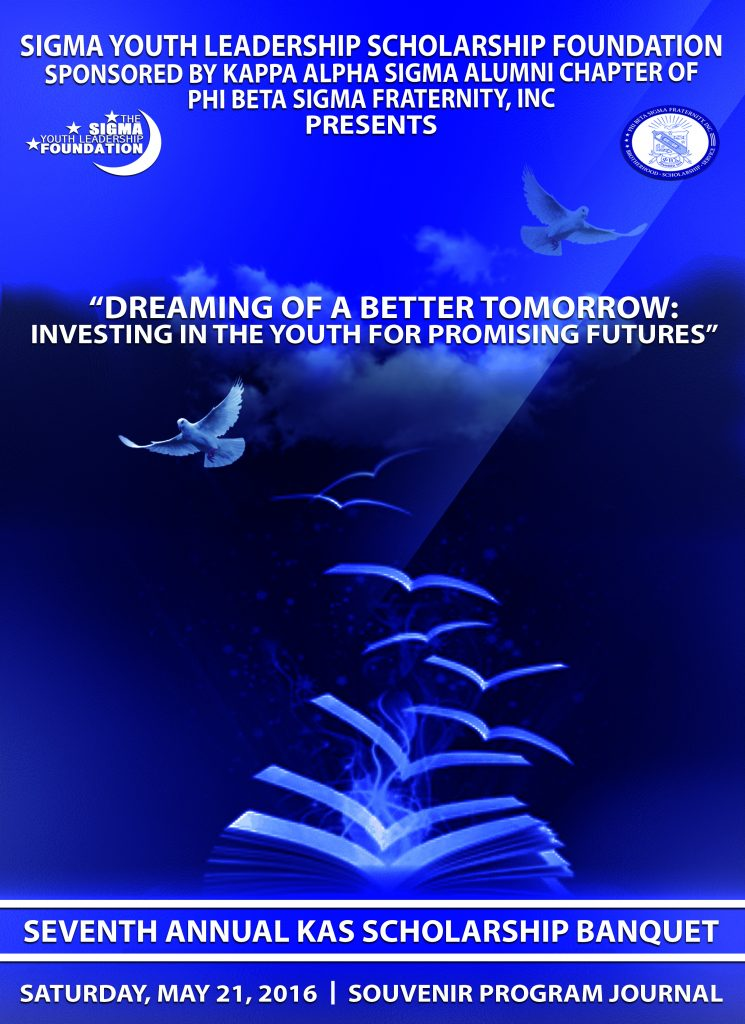 KAS Scholarship AD Book Cover 2016 (004)